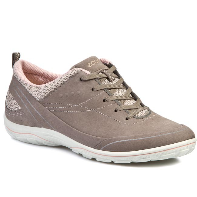 Shoes ECCO Arizona 83650359938 Warm GreyRose Dust