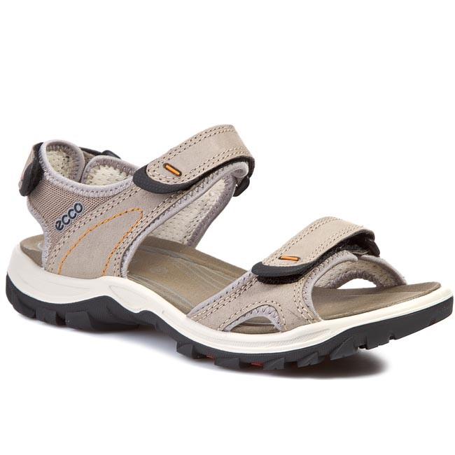 Men Sandals | ecco Offroad Lite Sandals | Brown kombi