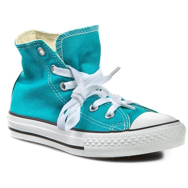 Sneakers CONVERSE CT Hi 344801F Mediterranea