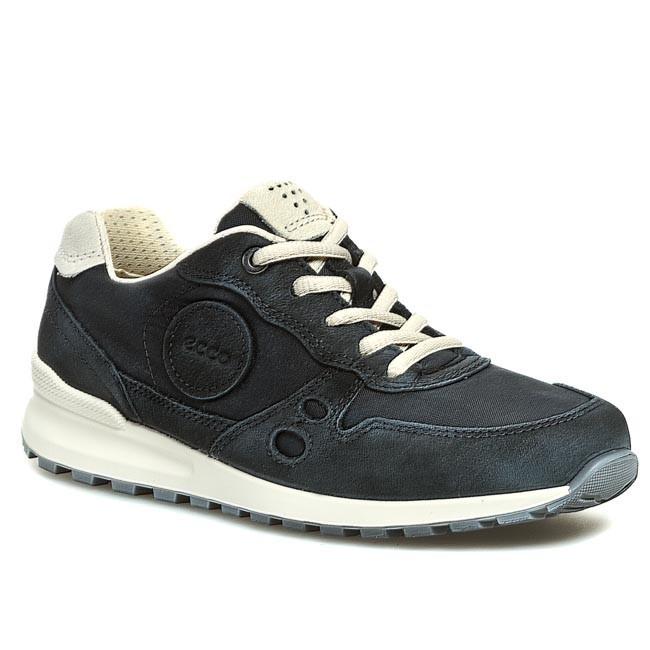 Shoes ECCO CS14 Ladies 23220356162 BlackShadow White