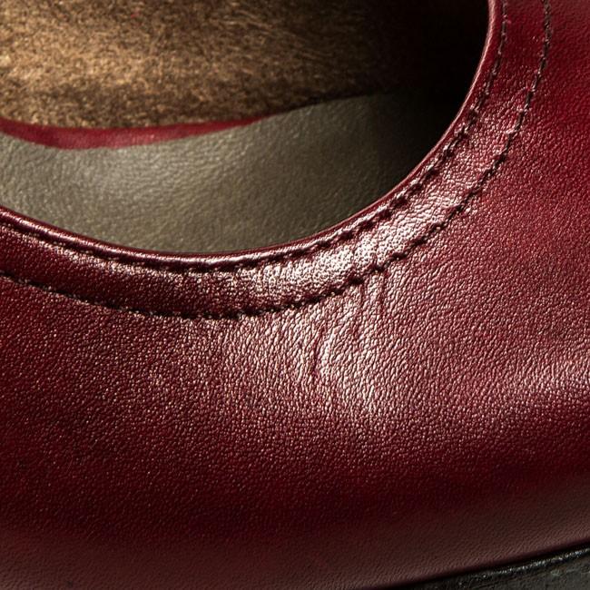 Shoes TAMARIS 1 22410 2325 Bordeaux 549