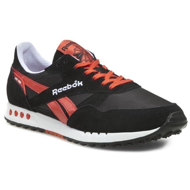 Sneakers Reebok ERS 1500 Neon V55346 BlackWhiteBright Cadmium