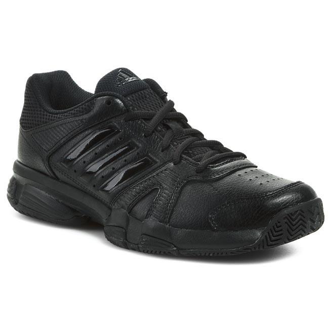 ceb90b37124a25 Shoes adidas - Barracks F10 M22110 Black - Casual - Low shoes ...
