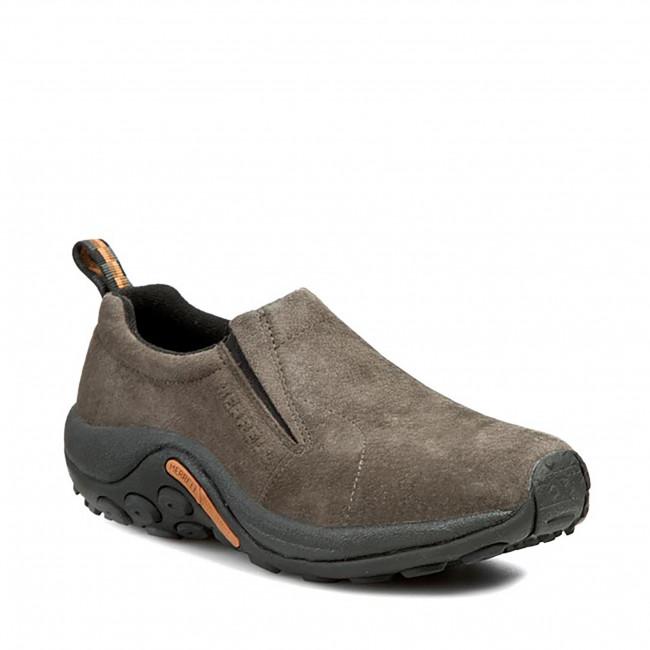 Shoes MERRELL - Jungle Moc J60787 Gunsmoke