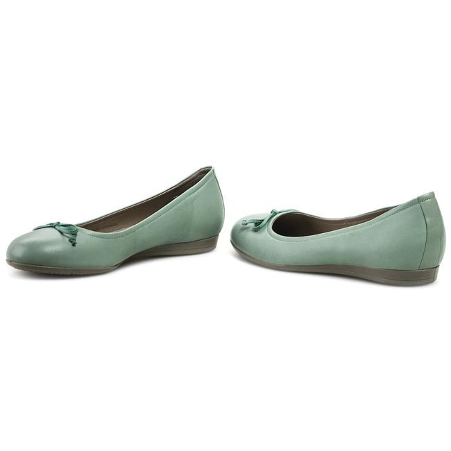Flats ECCO - Touch 15 26001301400 Ice