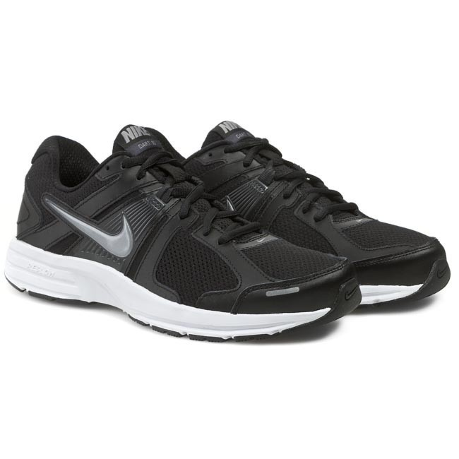 Nike Shoes Full Body