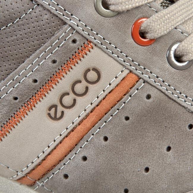 Shoes ECCO - Chander 53522458981 Warm