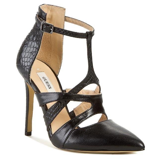 Stilettos GUESS Amica FL4AMI LEA08 BLACK