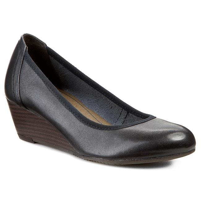 Shoes TAMARIS 1 22320 2425 Navy 805