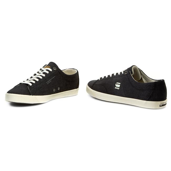 G Star Raw Shoes New Collection