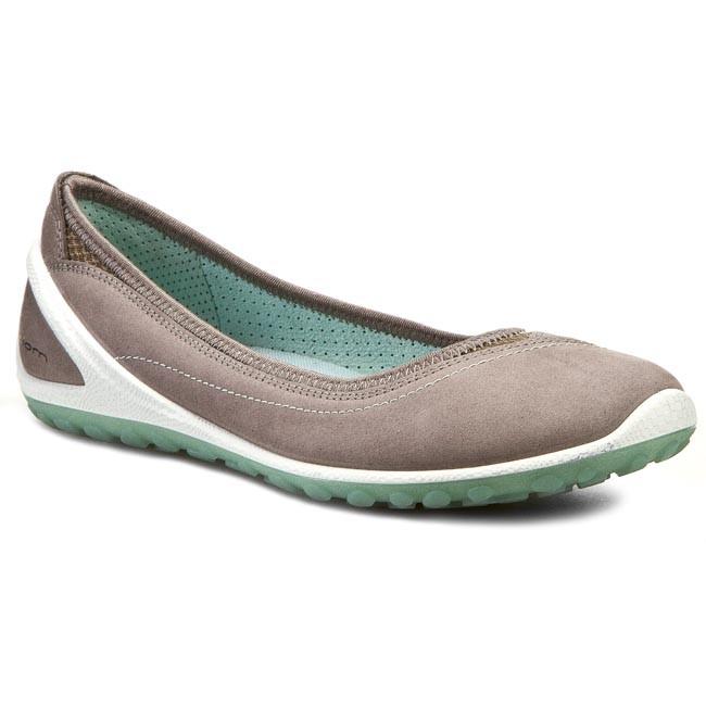 Shoes ECCO Biom Lite 80217359932 Warm Grey
