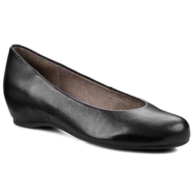Shoes UNISA - Anima F14 Angelo Black