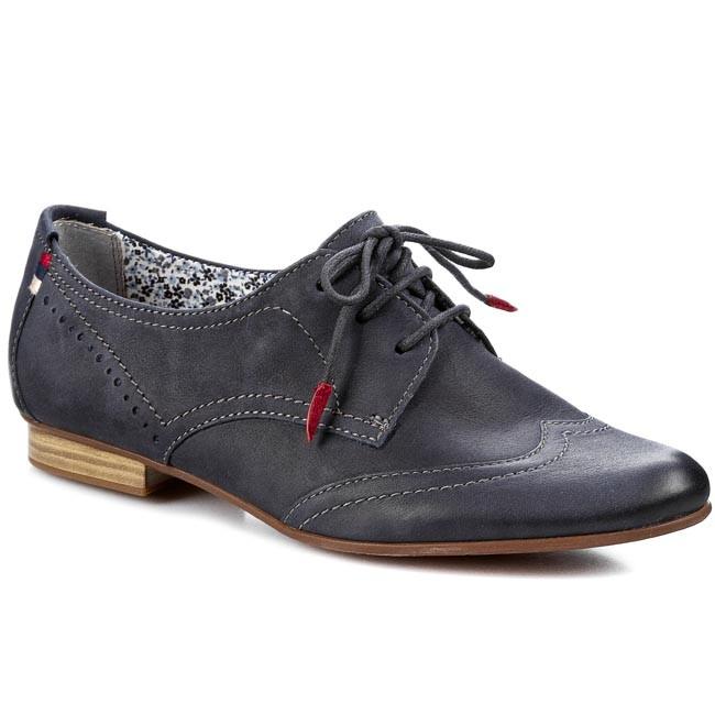 Shoes TAMARIS 1 23207 24 Navy 805