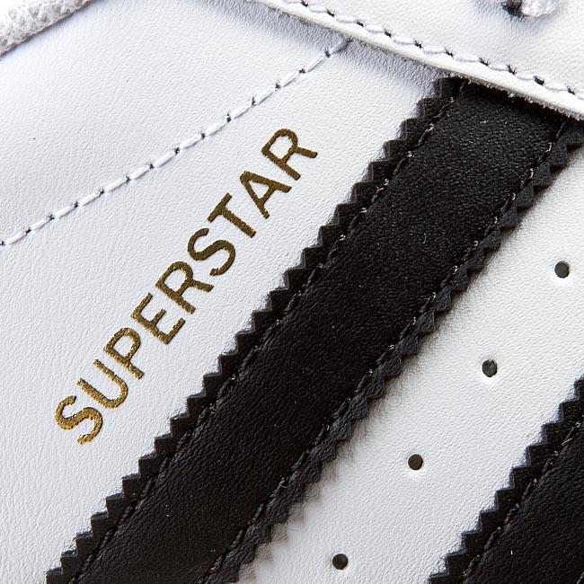 info for 25f93 48929 Shoes adidas - Superstar C77124 Ftwwht/Cblack/Ftwwht