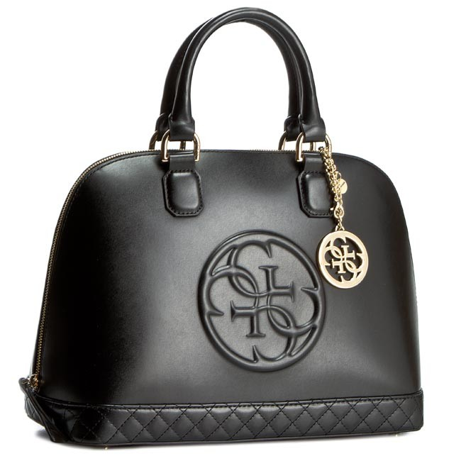 Handbag GUESS - Amy HWAMY1 L5238 BLA