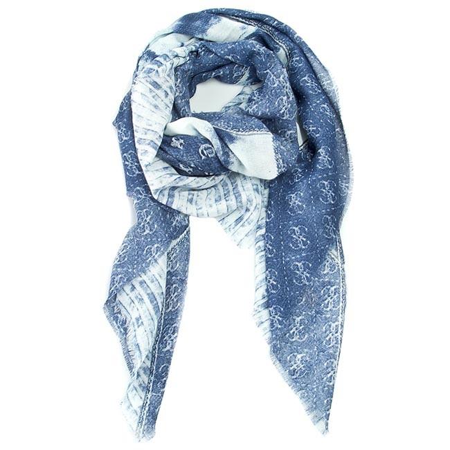 Head-scarf GUESS - AW0811 POL03  BDM