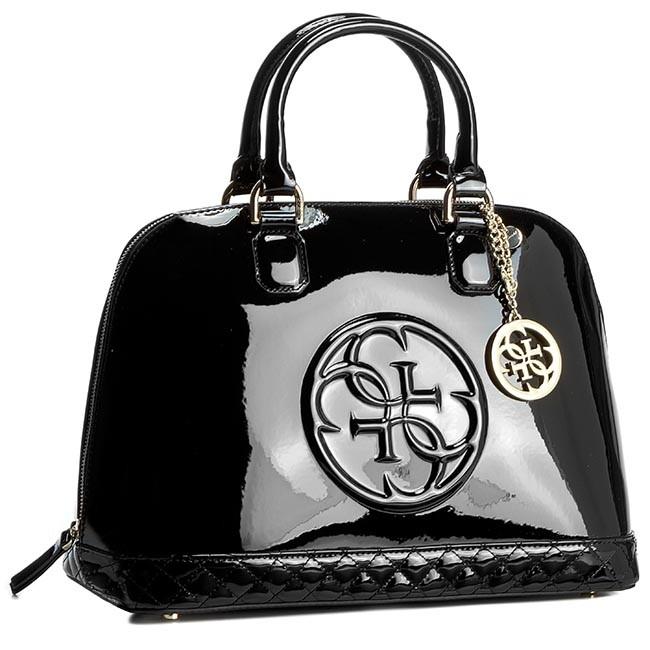 Handbag GUESS - Amy Shine HWASHI P5338  BLA