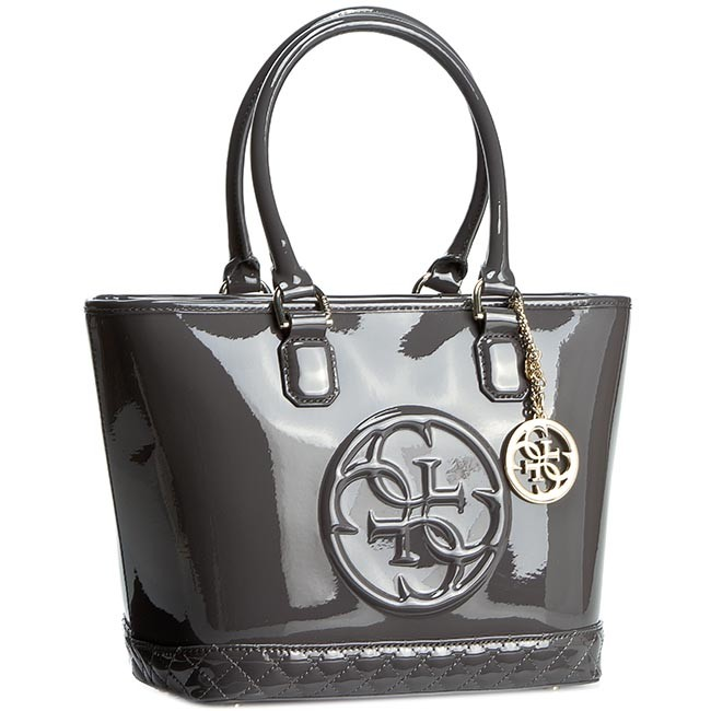 Handbag GUESS - Amy Shine HWASHI P5365 DGR
