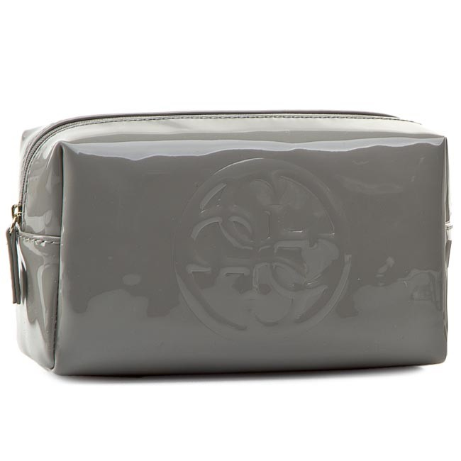 Beauty Case GUESS - Amy Shine Accessories PWASHI P5476 GRY