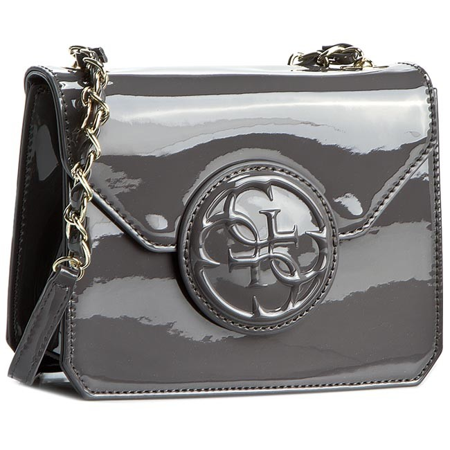 Handbag GUESS - Amy Shine HWASHI P5421 DGR