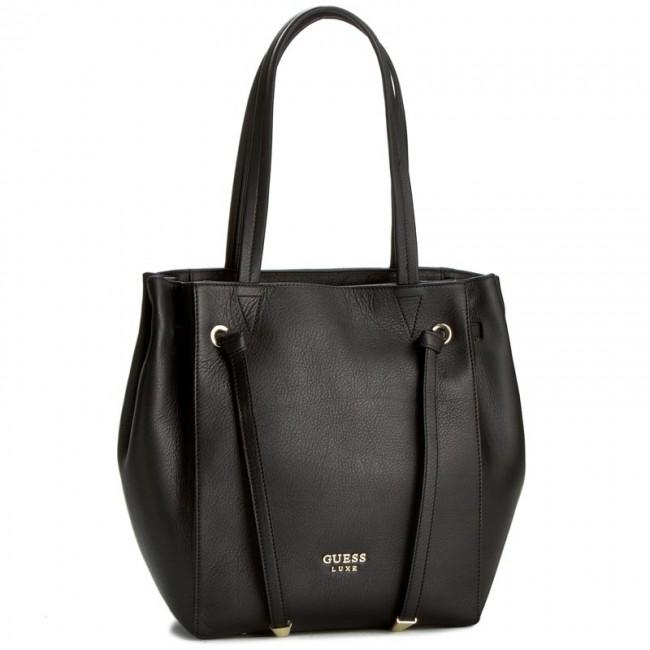 Handbag GUESS - Alessandra HWALES L6123 BLA