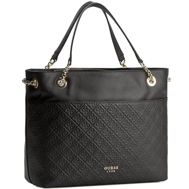 Handbag GUESS - HWBLAN L6123 BLA