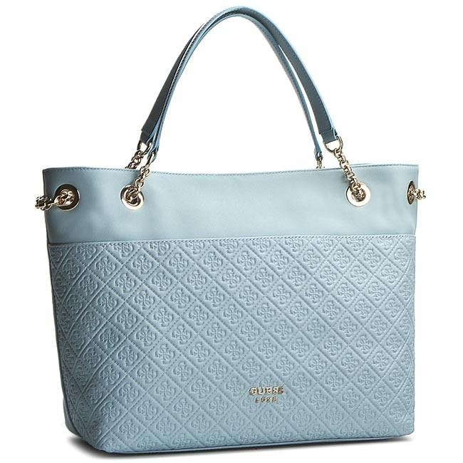 Handbag GUESS - HWBLAN L6123 LTB