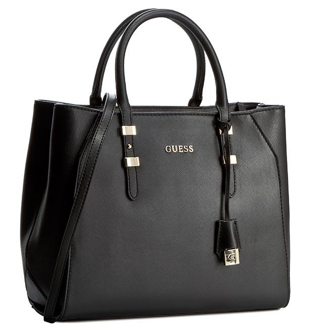 Handbag GUESS - Gigi HWSISS P6106  BLA