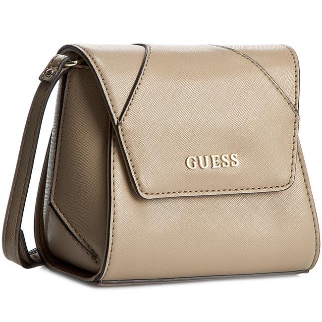 Handbag GUESS - Gigi HWSISS P6187 TAU