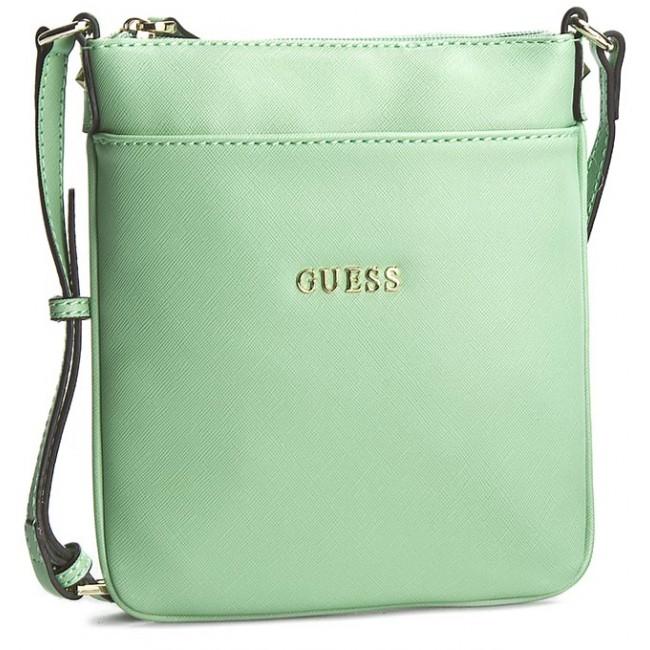 Handbag GUESS - Sissi HWSISS P6298 LGR