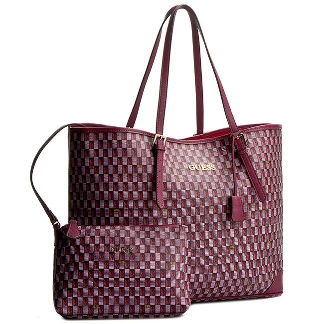 acheter en ligne 4c12b 788d4 Handbag GUESS - Jetset HWJETS P6241 PMU