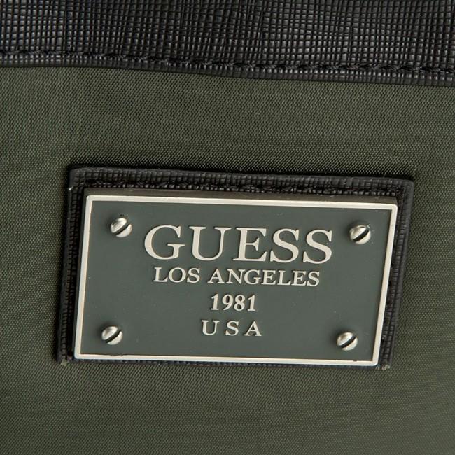 various colors 05fa8 a215a Messenger Bag GUESS - New Heritage HM2257 POL64 MLG