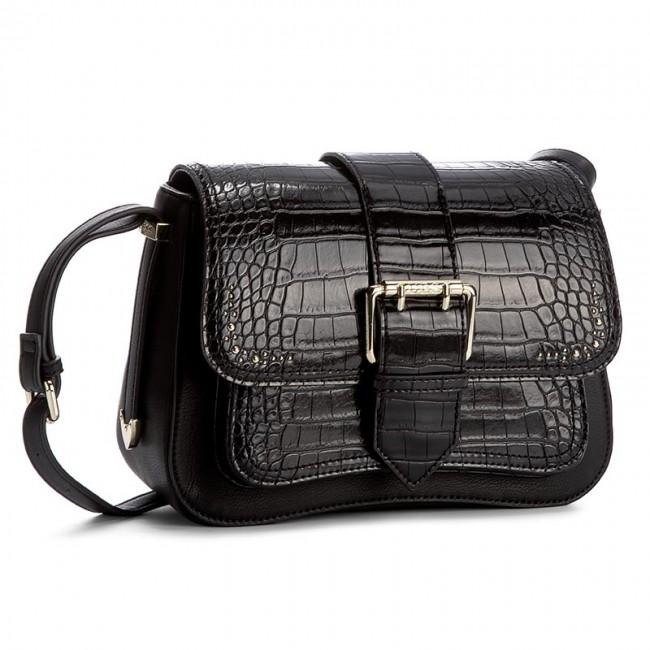 Handbag GUESS Sissi Saddle HWSISC P7390 BML