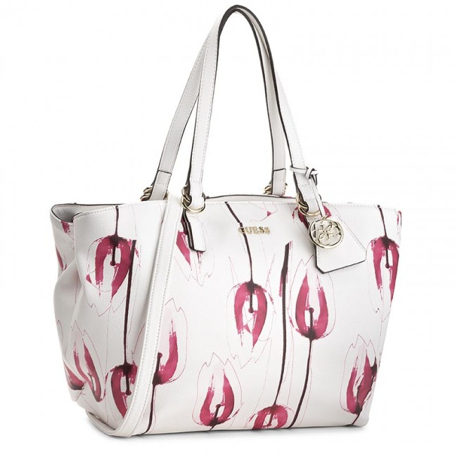 Handbag GUESS - Tulip Carryall HWTULT P7323 PMU