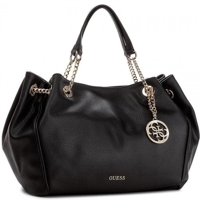 Handbag GUESS Isabeau Satchel HWISAE P7306 BLA