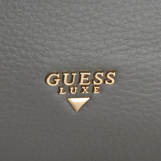 Handbag GUESS Krystal (S) HWKRYS L7402 BLA