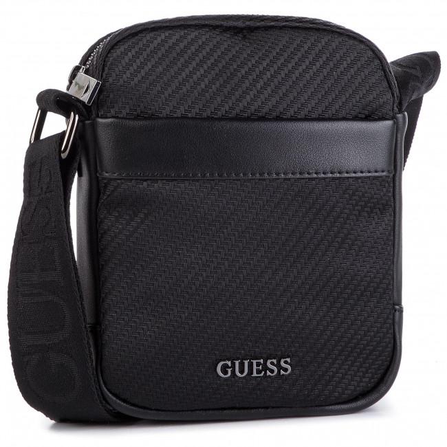 Messenger Bag GUESS Global Functional HM6672 POL92 BLA