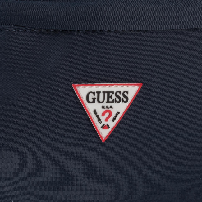 Backpack GUESS Smart HM6736 POL93 NAV