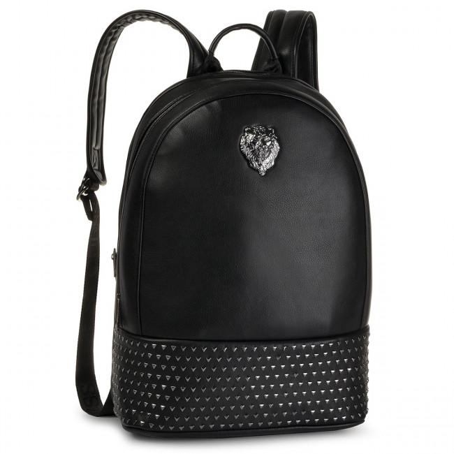 Backpack GUESS Lion Bold HM6761 POL94 BLA