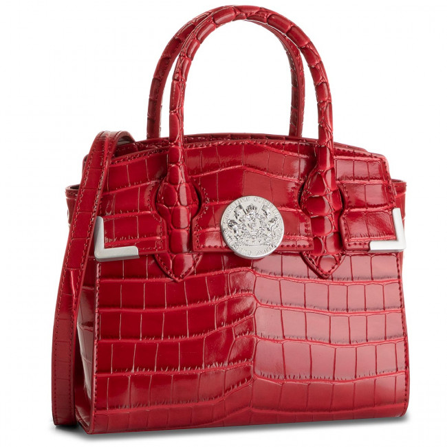 Handbag GUESS Atlas (LC) HWATLC L9478 RED