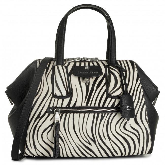 Handbag GUESS Olivia (IP) HWOLIP L9406 ZMU
