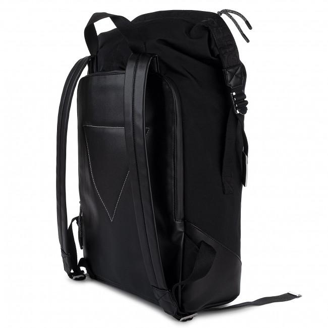 Backpack GUESS Sailor HM6794 NYL94 BLA