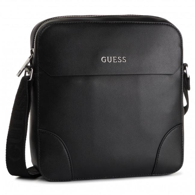 Messenger Bag GUESS Manhattan HM6780 POL94 BLA