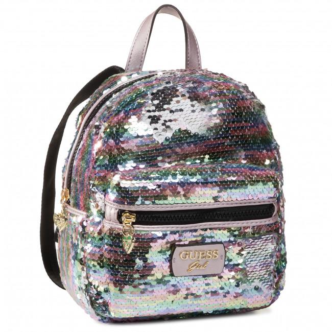 Backpack GUESS Shelly HGSHE1 PU202 FUXIA Backpacks