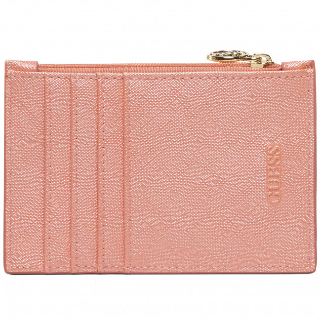 Credit Card Holder GUESS Bahia Accessories PWBAH IP021 PCH