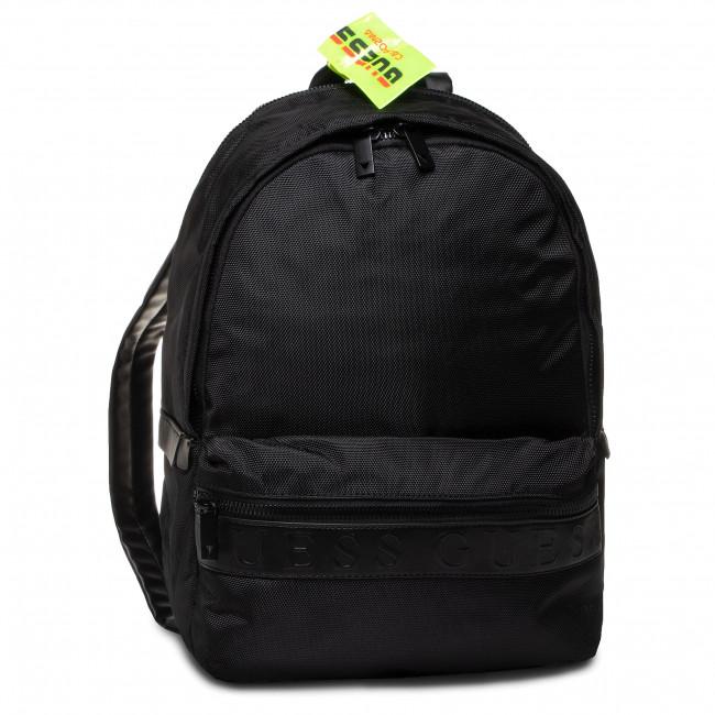 Backpack GUESS - Dan (Nylon) HMDNNY P0205 BLA