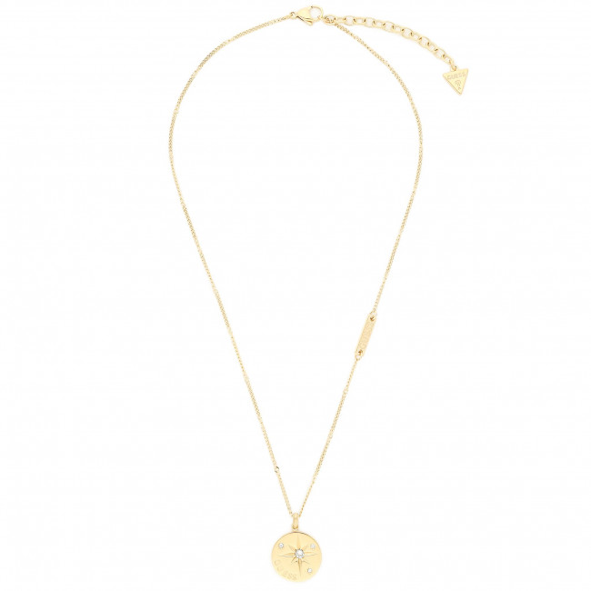 Necklace GUESS - JUBN20 025JW GL