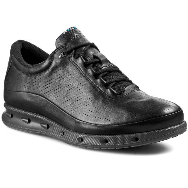 Shoes Ecco O2 Gore Tex 83130451052 Black Casual Low Shoes Men S Shoes Efootwear Eu