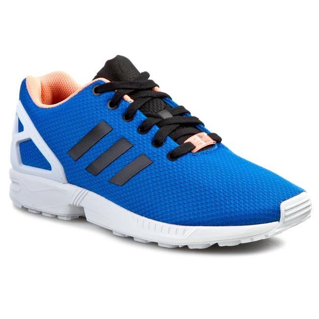 United States | Women's Shoes Adidas Zx Flux W Ftw White