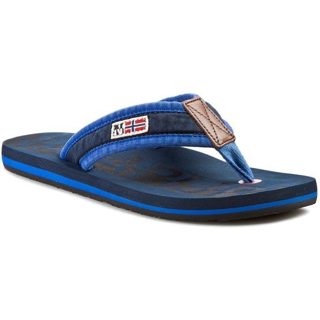 Slides NAPAPIJRI - Toledo 10898451 Blue Marine N65